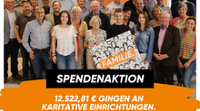 CSP-Spendenaktion 🧡
