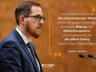 """Beauftragung der Agentur MSL-Germany: """"Völlig falsche Vorgehensweise der Regierung"""""""