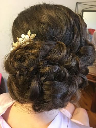 Leyla , Bridesmaid