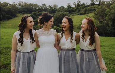 farm weddings ,