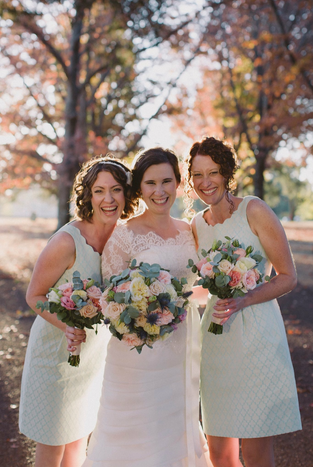 Canberra wedding hairdresser