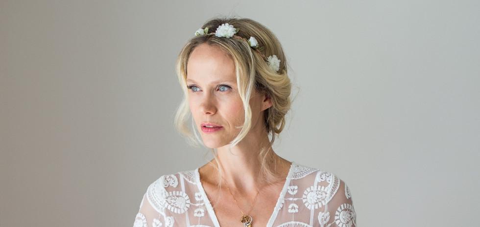Veroneka, Bride