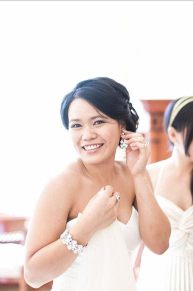 Bridal Hair, Robertson, Robertson Hotel