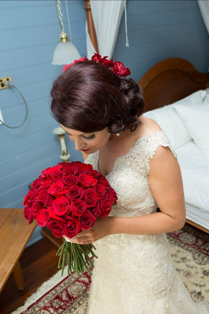 Sarah, Bridal