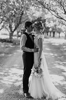 Michaela, country wedding