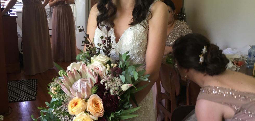 Alisa Bride