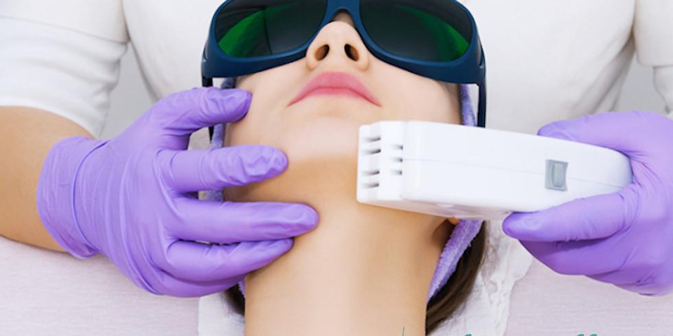 Laser-Day 💥 con hidratación facial de cortesía 🎁 2020-02