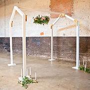 Wedding rental Dallas, TX. Event Rental. Ceremony Structure rental
