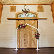 Arch rental, Dallas, TX. Weding rental. Ceremony structure rental