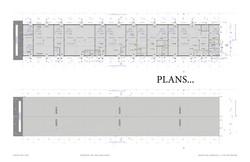 Building plans - warehouse