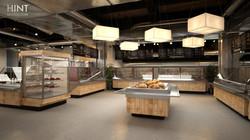 SBB-CFF-FFS Bakery