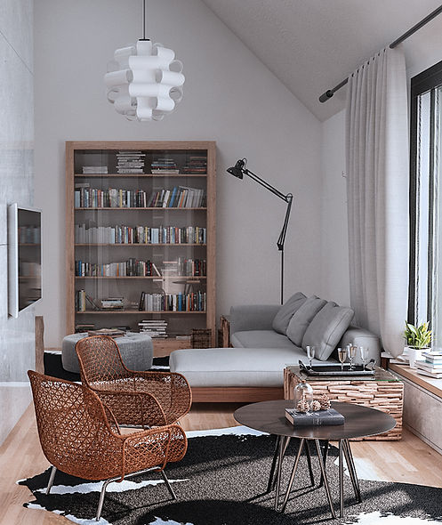Luxury interior design - Budapest, 6 Andrássy street, Hungary