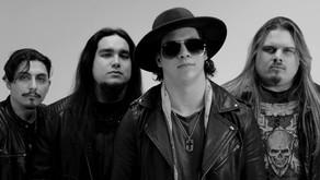 Aeraco to Start Recording Album Three
