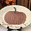 Thumbnail: Give Thanks Oval Plate