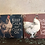 Thumbnail: Farmyard Chicken Coasters