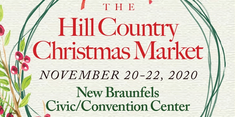 Hill Country Christmas Market