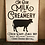 Thumbnail: The Olde Milk and Creamery Sign
