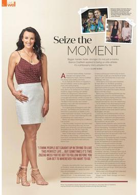 Bianca x House of Wellness Magazine