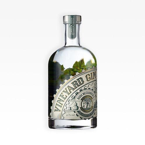 Rude Mechanicals Vineyard Gin