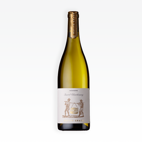 Native Grace Barrel Chardonnay