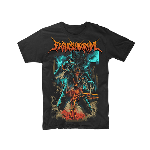 SHARSHARIM T-shirt