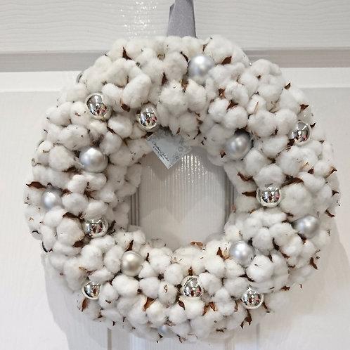 Cotton Bauble