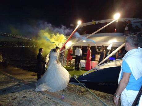 Düğün ve Seyr-ü Sefa