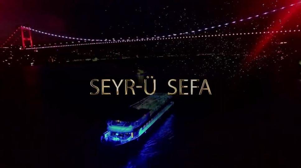 1 dk' da Seyr-ü Sefa