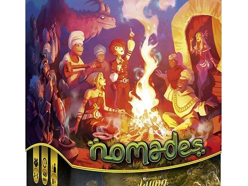 Legends of Luma - Nomades