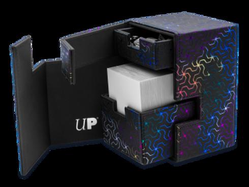 UP - M2 100+ Deck Box - Spectrum