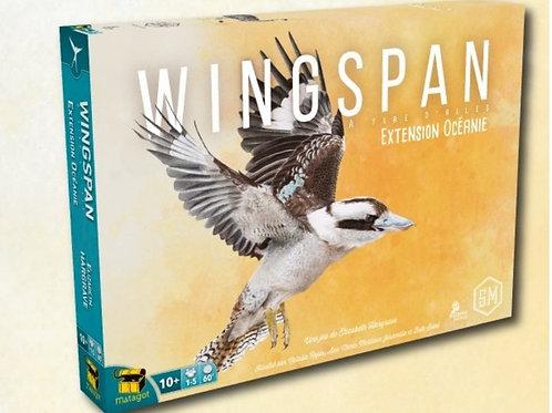 Wingspan - Ext. Océnnie