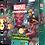 Thumbnail: Marvel Champions - L'Avènement de Crâne Rouge Ext.