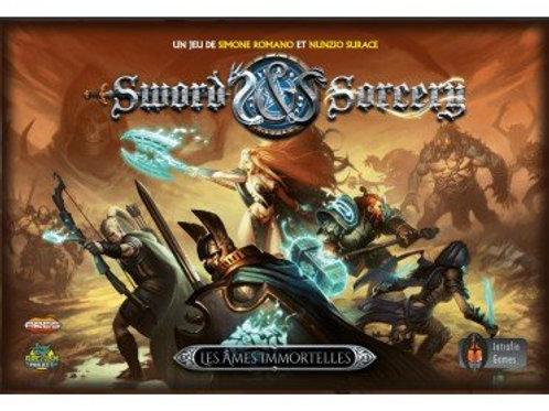 Sword & Sorcery : Les Âmes Immortelles jeu de plateau