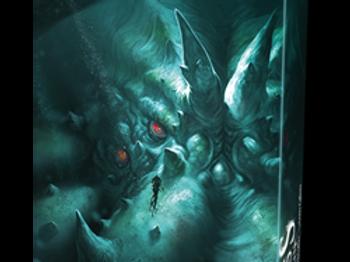 Abyss - ext. Kraken