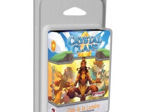 Crystal Clans : Clan de la Lumière