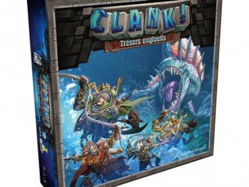 Clank! - Trésors Engloutis