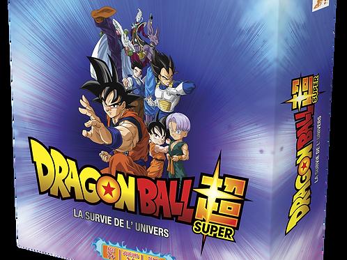 Dragon Ball Super – La Survie de l'Univers