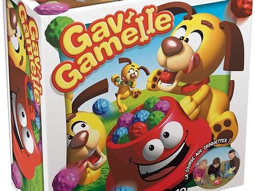 Gav' Gamelle