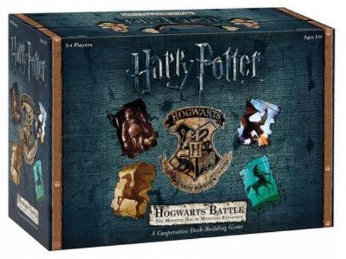 Harry Potter – Hogwarts Battle: The Monster Box of Monsters (VF)