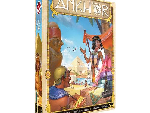 Ankhor
