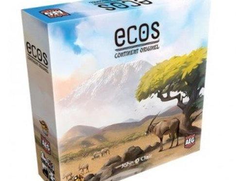 Ecos : Continent Originel
