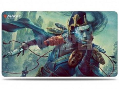 UP - Magic: The Gathering Commander Legends Playmat V1