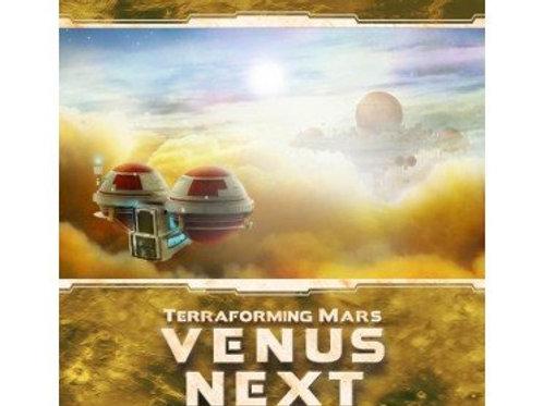 Terraforming Mars Venus Next FR