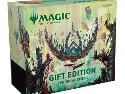 MTG - Zendikar Rising Gift Bundle - EN