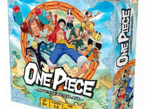 One Piece - Adventure Island