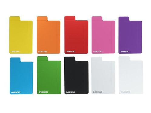 GM - Card Dividers Multicolor