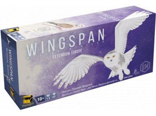 Wingspan - Ext. Europe
