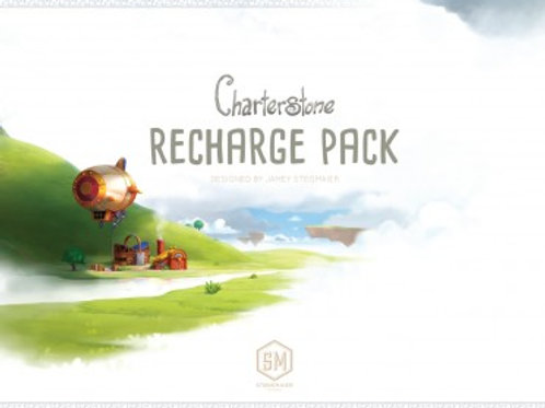 Charterstone - Pack recharge
