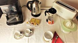accessori cucina villa sole