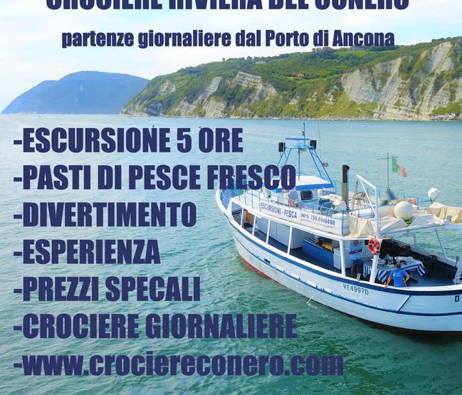 Crociere del Conero by Sintcom